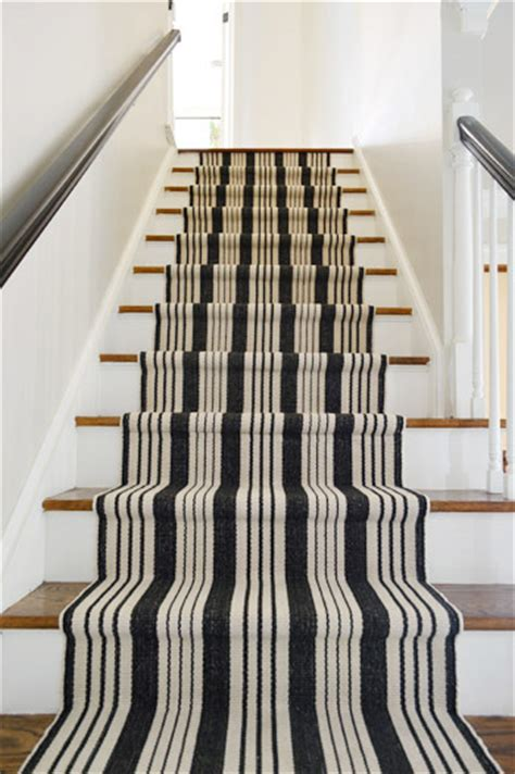 Albert Rugs by How To Install A Stair Runner Young House Love