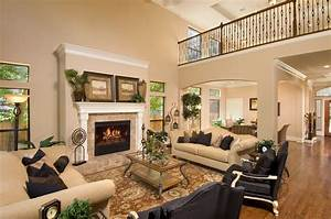 Living Rooms Gallery