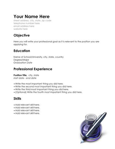 does pages for mac resume templates bestsellerbookdb