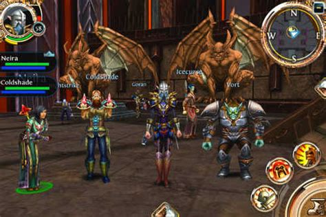 best free rpg for android images