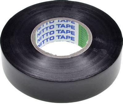 Nitto #15 Self Fusing Butyl Rubber Tape 10mtr Wiltronics