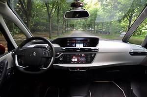 Renault Grand Sc U00e9nic 1 3 Tce 140 Edc Vs Citro U00ebn Grand C4