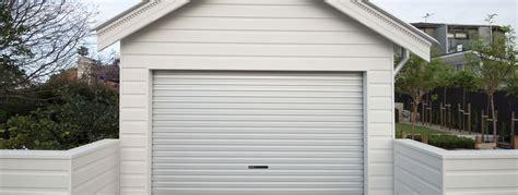 Garage Doors  Colorbond® Steel