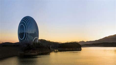 beijing's sunrise kempinski hotel ready to open in china