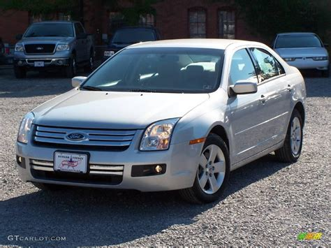 Ford Fusion 2006 by 2006 Ford Fusion Pictures Information And Specs Auto