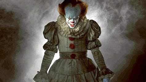 Set Videos From Stephen King S It Tease Two Creepy Moments