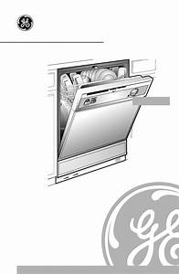 Ge Dishwasher Gsd500 User Guide