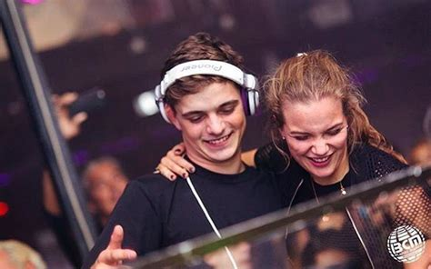 Martin Garrix At Bcm Planet Dance, Mallorca With Sophie