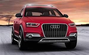 Audi Q1 Occasion : audi q1 pas avant 2016 guide auto ~ Medecine-chirurgie-esthetiques.com Avis de Voitures