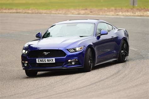 Mustang 2 3 Ecoboost by Ford Mustang 2 3 Ecoboost 2016 Review Pictures Auto