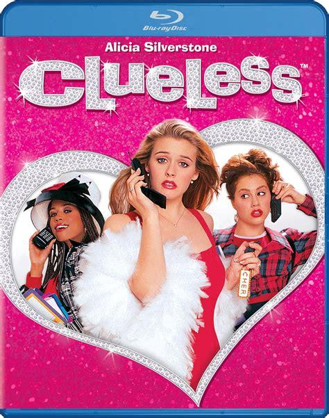 Clueless Dvd Release Date