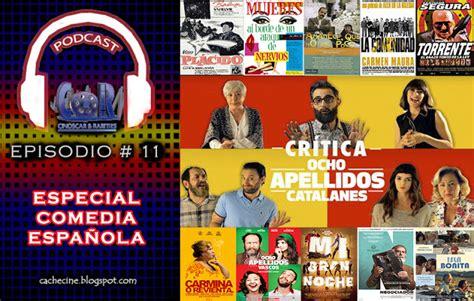 Resumen 8 Apellidos Catalanes by Cinoscar Rarities El Podcast De Cinoscar Rarities