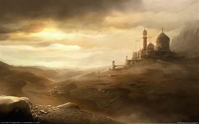 Minecraft Horizon Epic Desert Alphacoders Images5 Resourcepack
