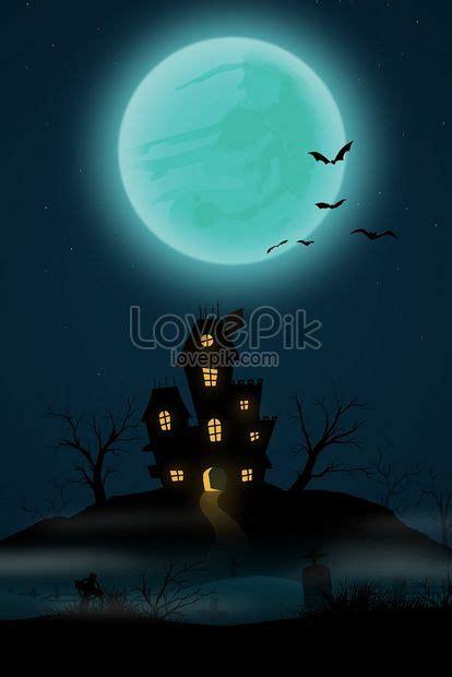 wallpaper bulan purnama silvy gambar