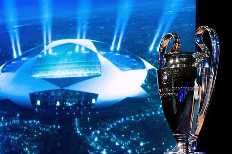 The final six uefa champions league group stage places will be filled on tuesday and wednesday. Sorteggi Champions League 20-21: date, fasce e diretta tv
