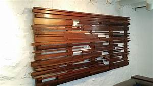 Let OE Custom Build Your Wooden Accent Wall Today