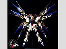 Strike Gundam Wallpaper