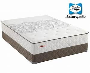 sealy posturepedic firm queen mattress set buy online in With cost of queen mattress set