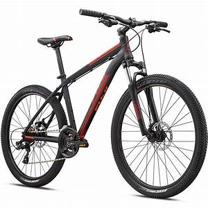 26 Zoll Mountainbike : 26 zoll mtb fuji nevada 26 1 9 sport trail mountainbike ~ Kayakingforconservation.com Haus und Dekorationen