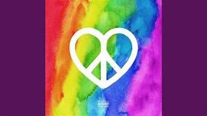 Love And Peace : peace love youtube ~ A.2002-acura-tl-radio.info Haus und Dekorationen