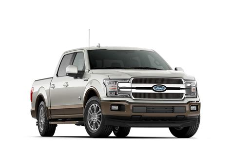 2019 Ford King Ranch by Camion Ford 174 F 150 King Ranch 2019 Points Saillants Du
