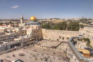 Israel Protests UNESCO 'Muslim Temple Mount' Decision - TOTPI