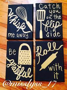 paintings for kitchen mafiamedia With best brand of paint for kitchen cabinets with mini canvas wall art