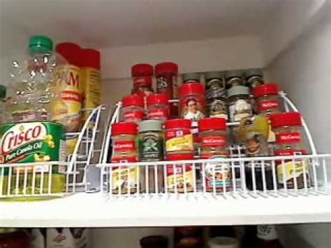 how to organize a kitchen without pantry how to organize your pantry 9496