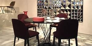 Salon De Milan : vitra au salon de milan silvera ~ Voncanada.com Idées de Décoration