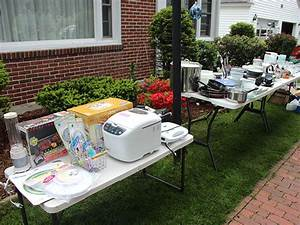 Top Tips and Tricks for a Successful Yard Sale DIY