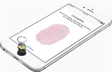 iphone touch id iphone 6s touch id works with d fingers