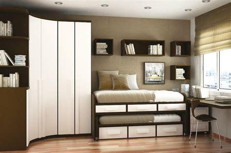 chambre a coucher surface gagner de l espace dans une chambre à coucher