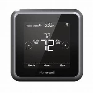 Honeywell Lyric T5 Wi-fi Thermostat-rcht8610wf