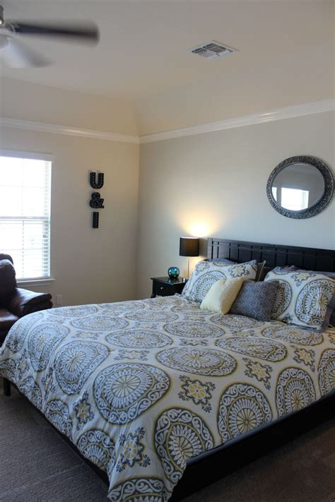 How To Make Your Master Bedroom The Coziest Place Ever