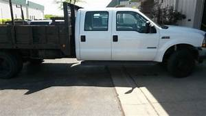 Purchase Used 2004 F450 Bullet Proof 6 0l Diesel In