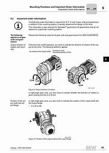 Sew Drs Motor Wiring Diagram
