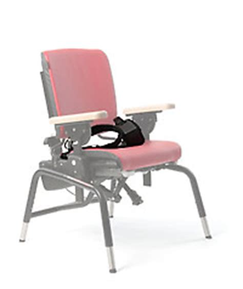 Rifton Activity Chair 830 by Rifton Activity Chair R830 Hi Lo Base Small