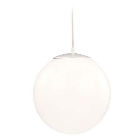 white globe pendant light modern globe mini pendant light with white glass jj 110