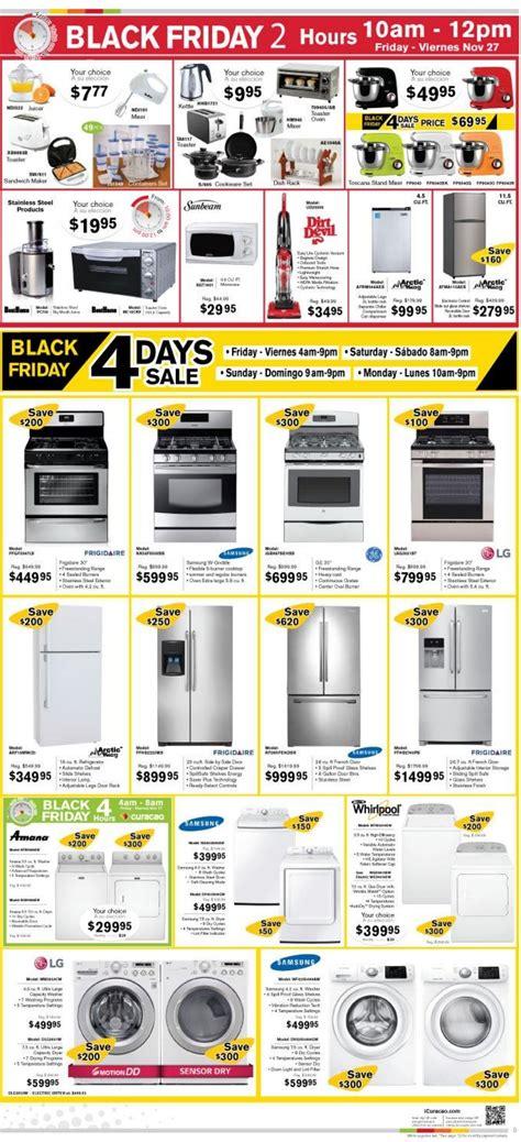 curacao black friday ad