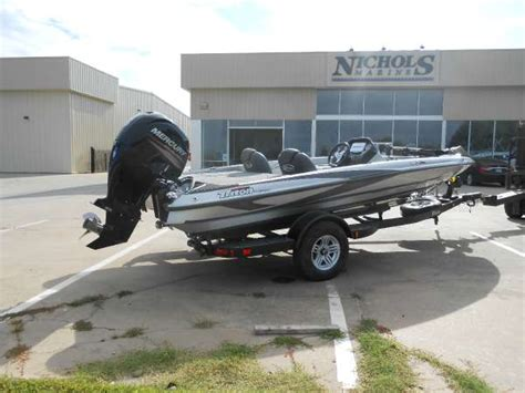 Triton Boats Oklahoma by Triton 189 Trx Boats For Sale In Oklahoma