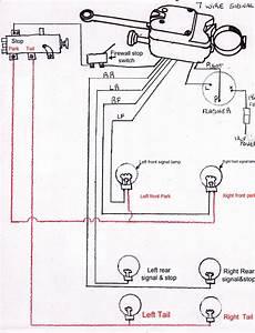 Signal Stat 900 Turn Wiring Diagram