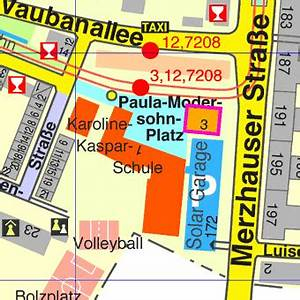 Farben Thon Ek Freiburg Im Breisgau : vauban im bild paula modersohn platz 3 ~ Markanthonyermac.com Haus und Dekorationen