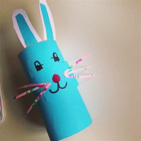 lapin rouleau papier toilette 28 images comment faire un lapin avec un rouleau de papier