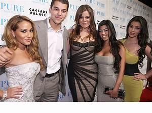Rob Kardashian And Adrienne Bailon Matching Tattoos   www ...