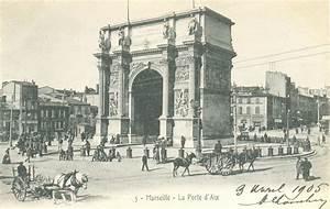 Porte 3 Beauséjour Marseille : marseille monuments et statues marseille cartes postales anciennes sur cparama ~ Gottalentnigeria.com Avis de Voitures