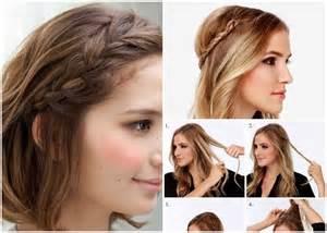 Schulterlange Haare Frisuren Picture