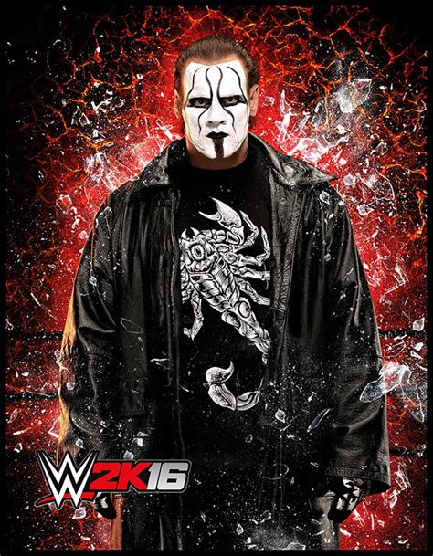 sting retiring   wwe  report claims hes