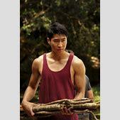 Chris Pang as '...