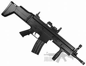 8902a Spring Bb Gun At Just Bb Guns Ireland