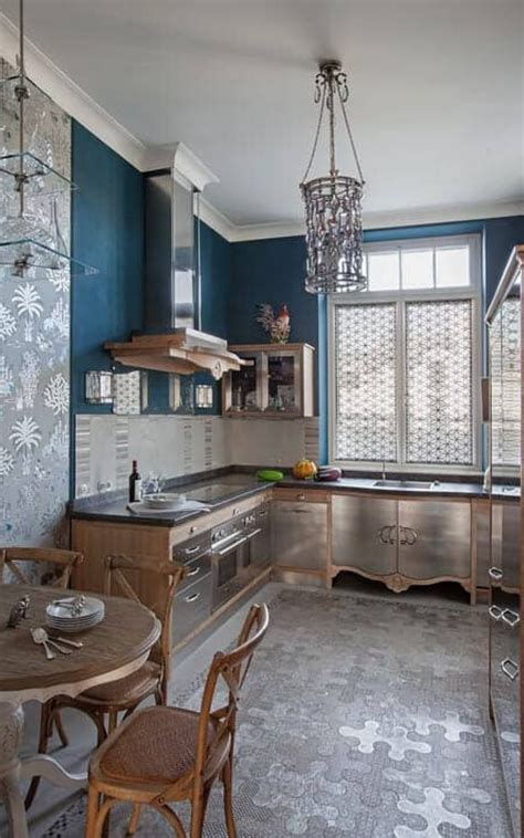 35 eclectic style kitchen ideas photos eclectic